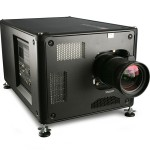 HDX W20 Projector available for hire from Production AV Ltd