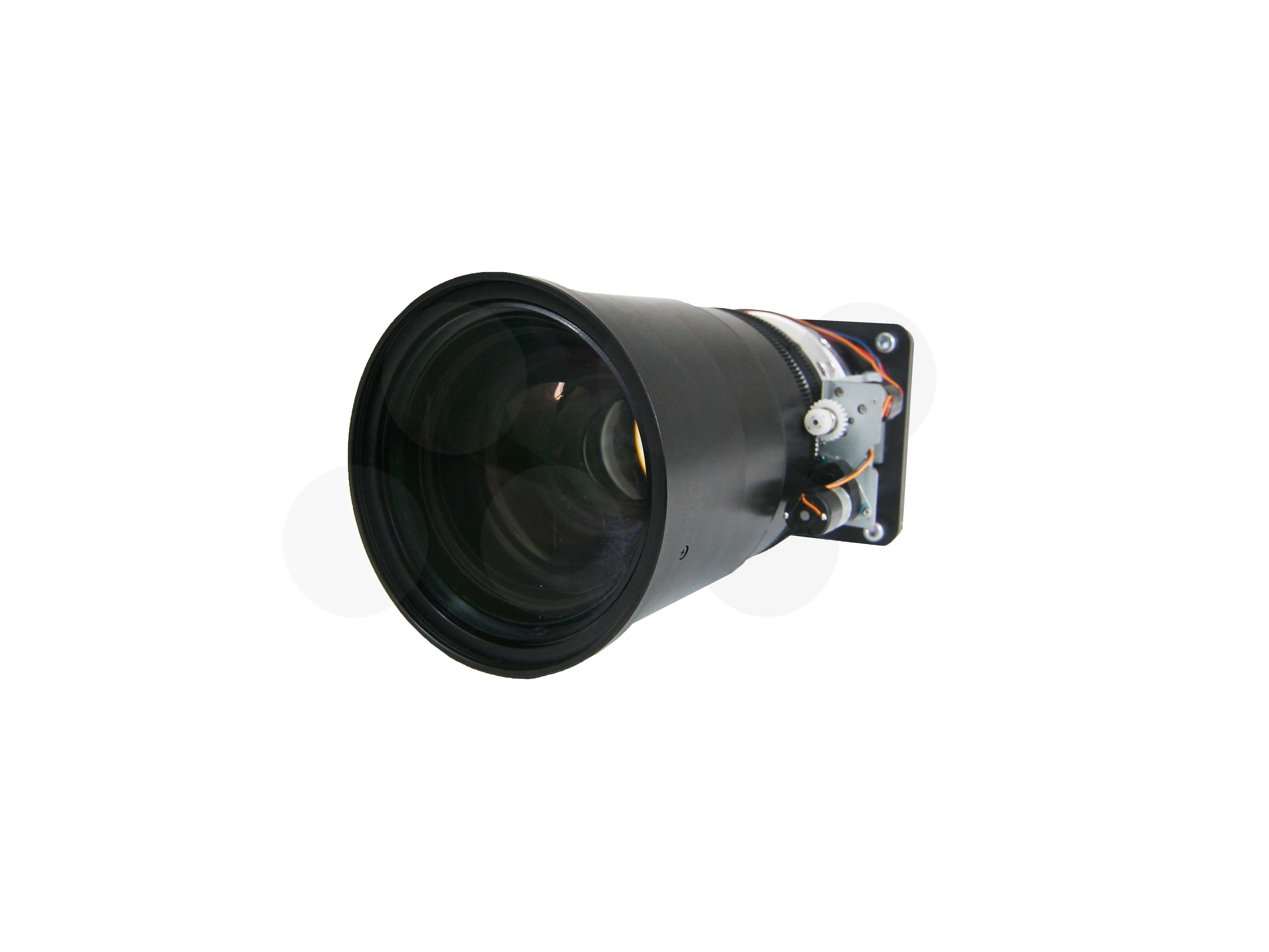 Christie 1.8-2.4:1 Standard Zoom Lens LX/XP/LHD Series