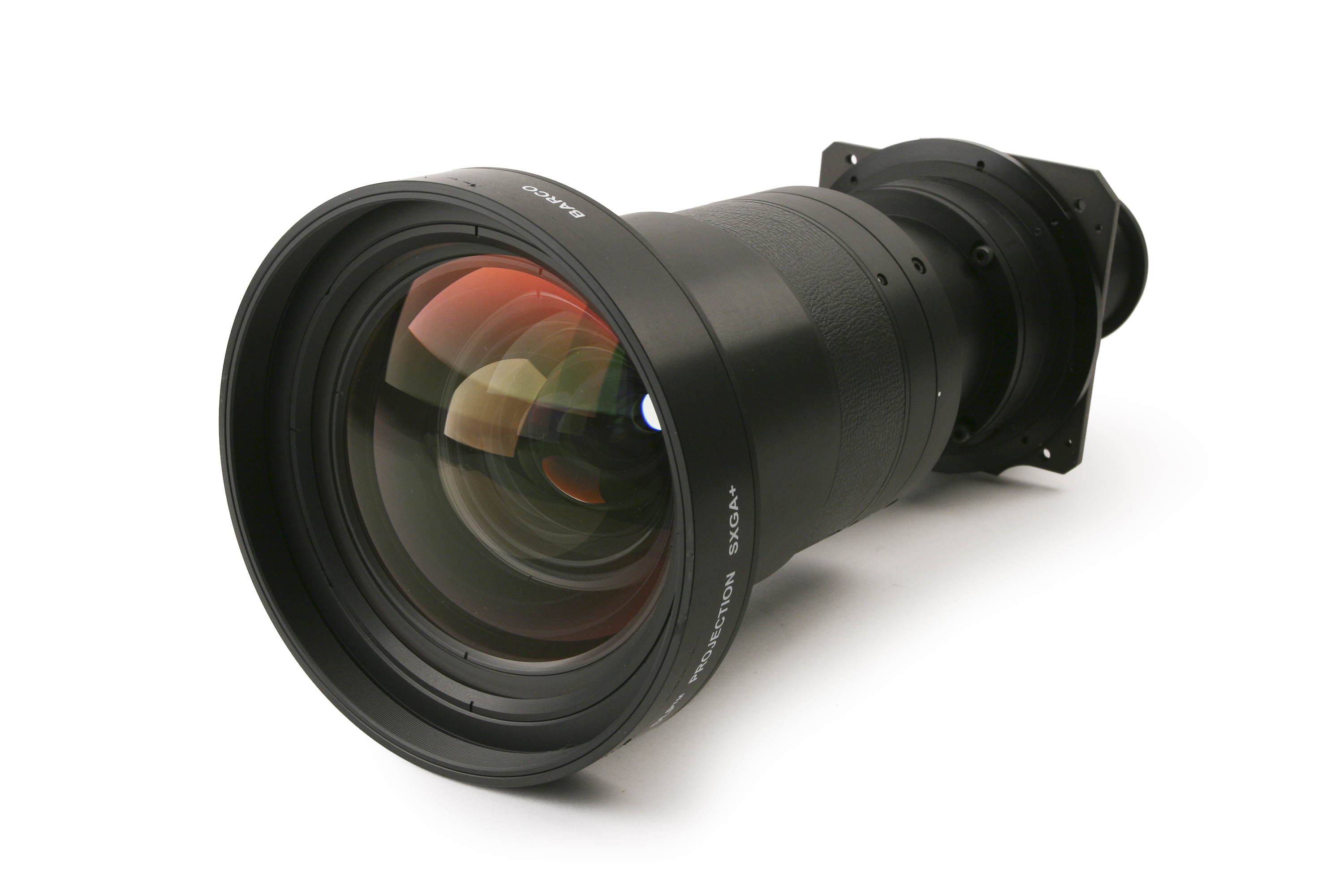 Barco TLD 1.2:1 Lens