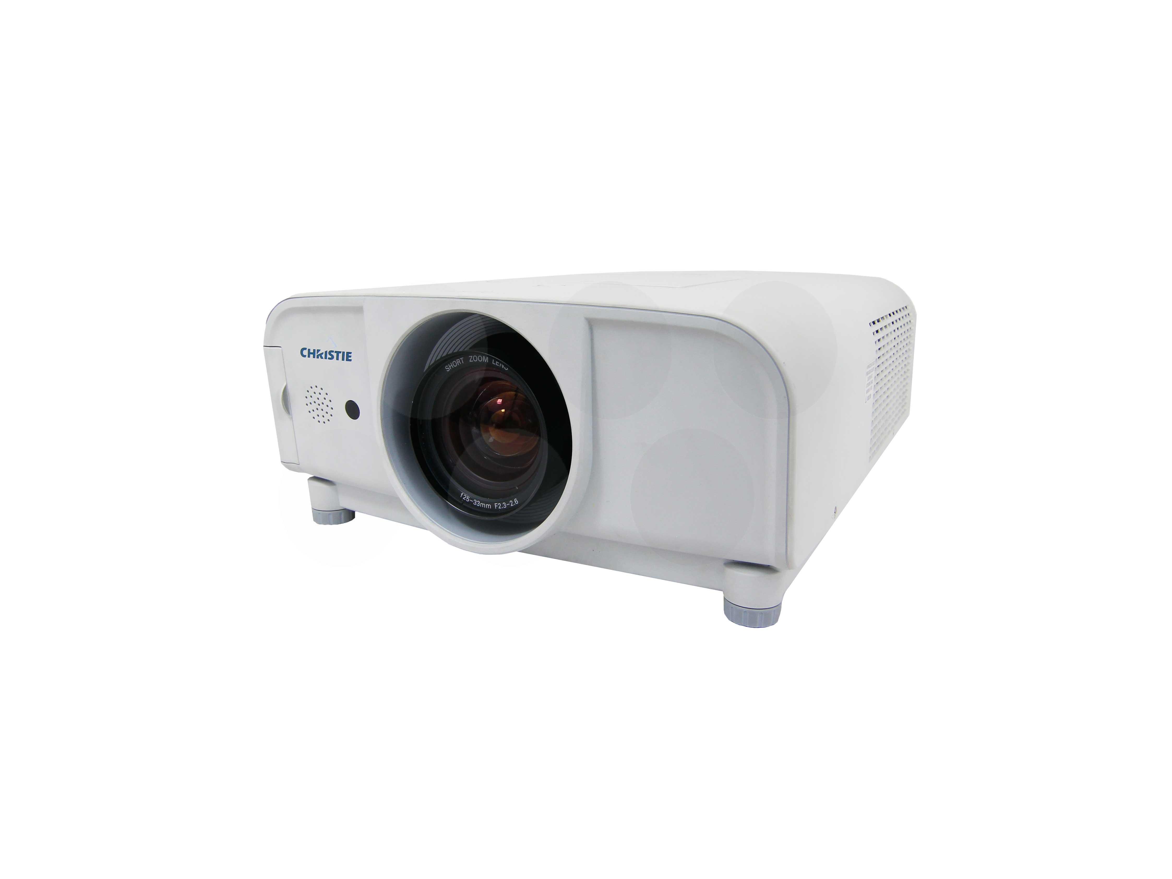 Christie LX380 XGA Projector