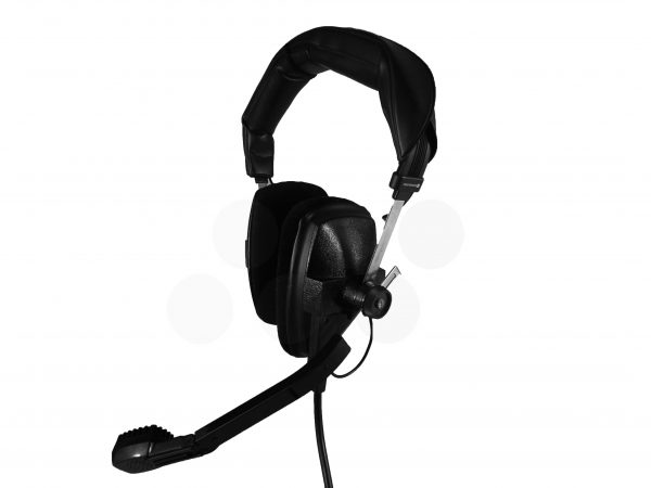 Beyerdynamic DT109 Dynamic Duel Muff Headset