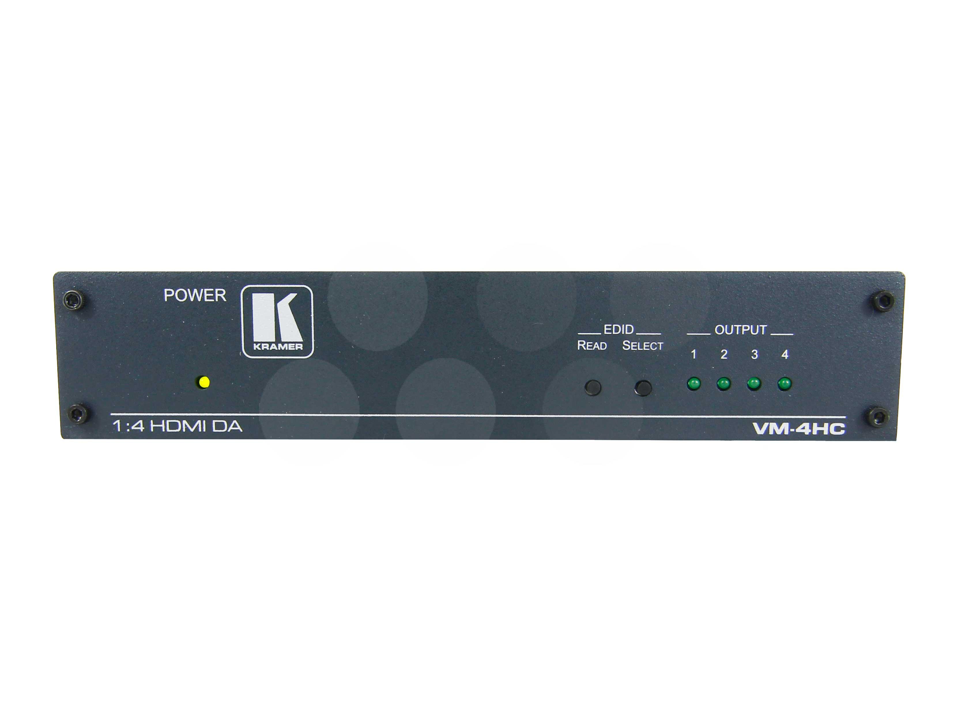 Kramer VM-4HC 1:4 HDMI DA