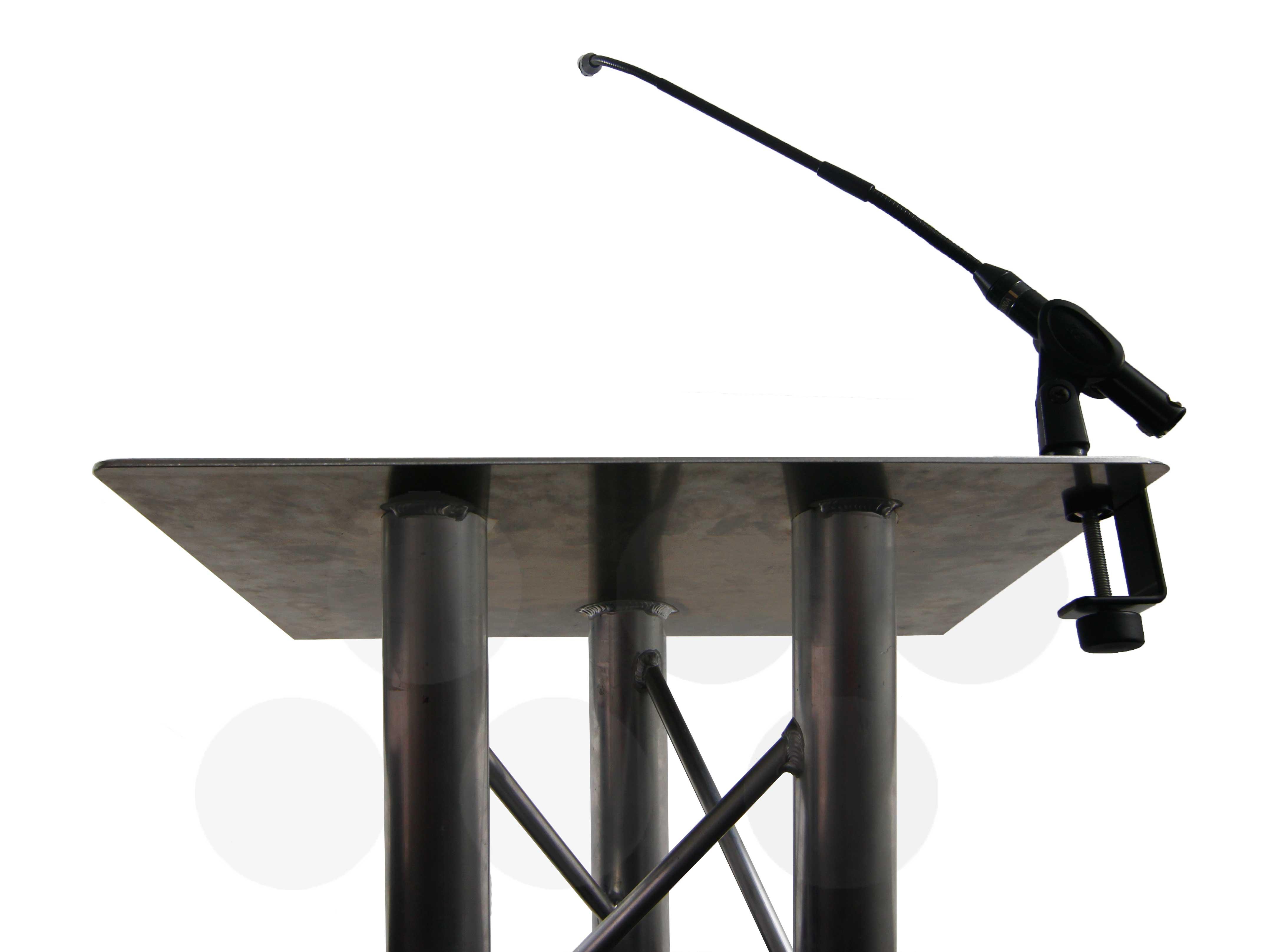CrownLM300 Gooseneck Microphone