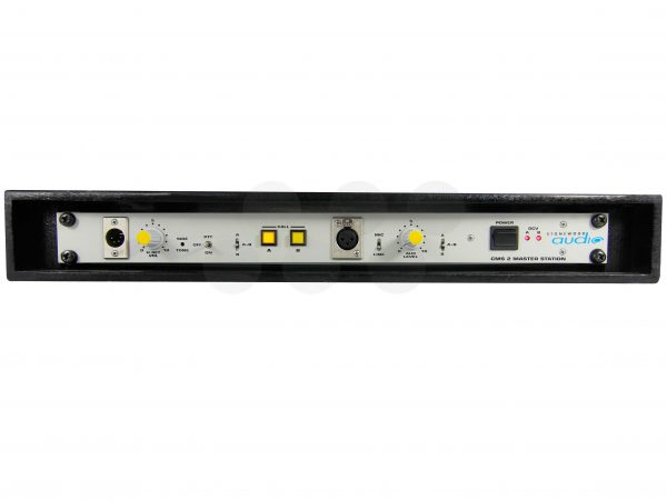 Metro Duel Channel Master Comms Station GS-CMS2