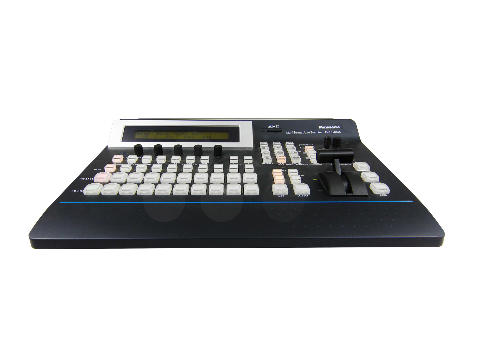 Panasonic AV-HS400A HD/SD SDI Vision Mixer
