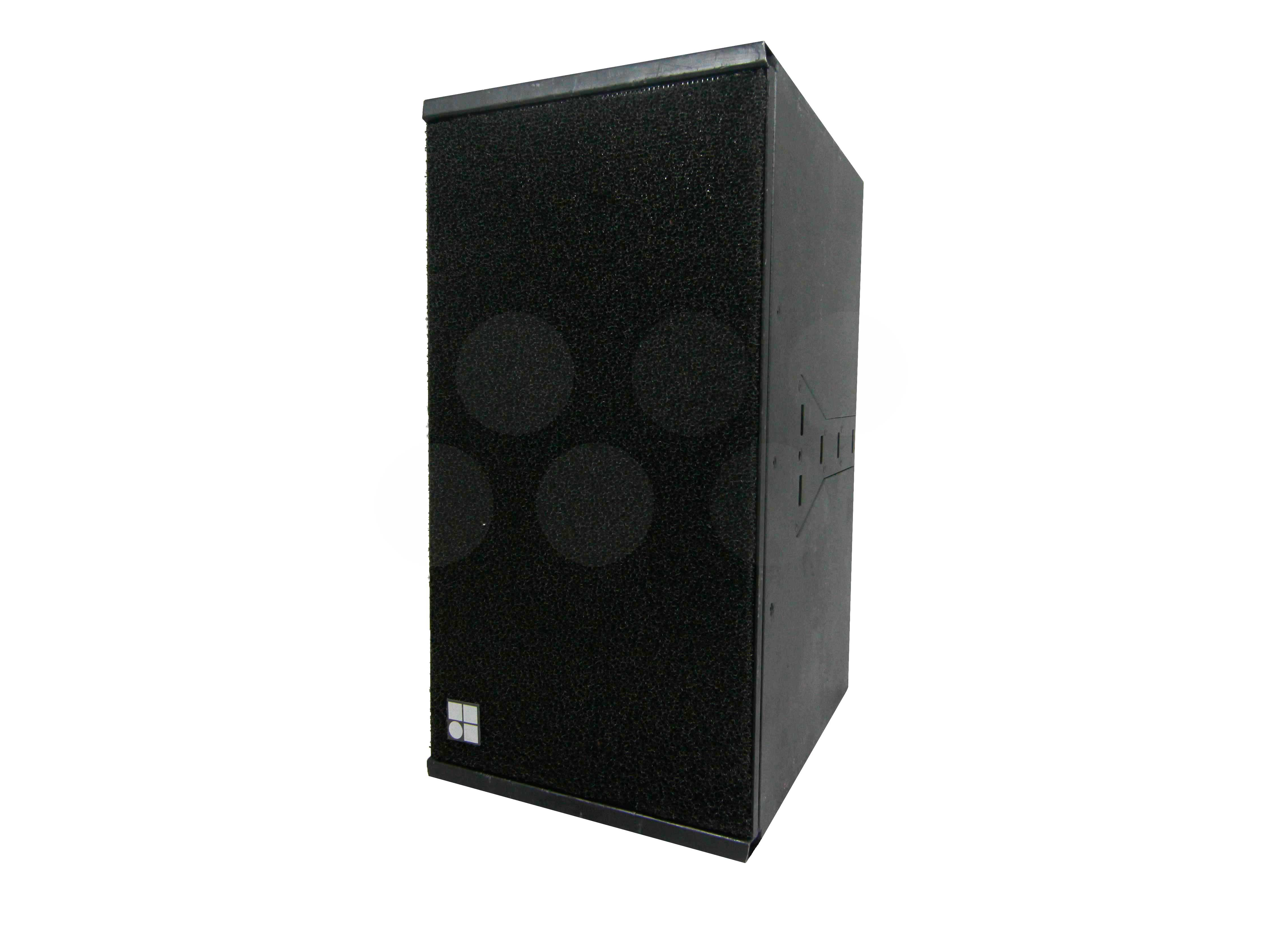 d&b audiotechnik Q7 Mid/Hi Loudspeaker (pair)