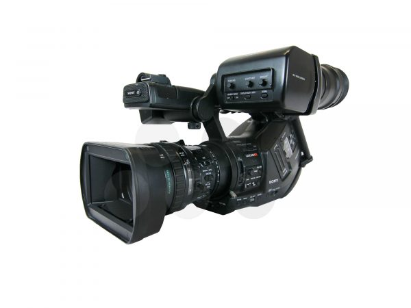 Sony PMW EX3 HD Video Camera