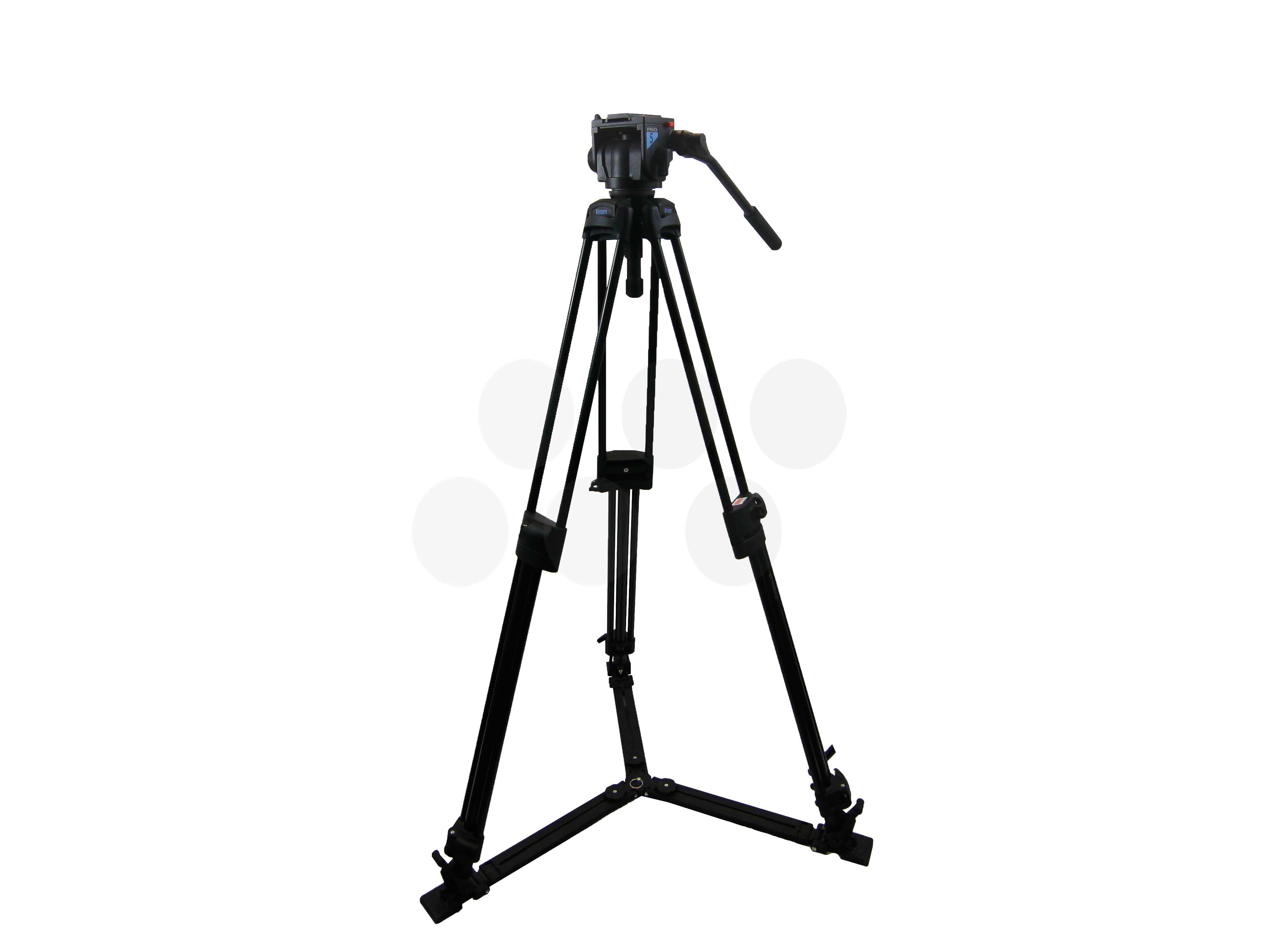 Vinten Vision Pro 5 Camera Tripod