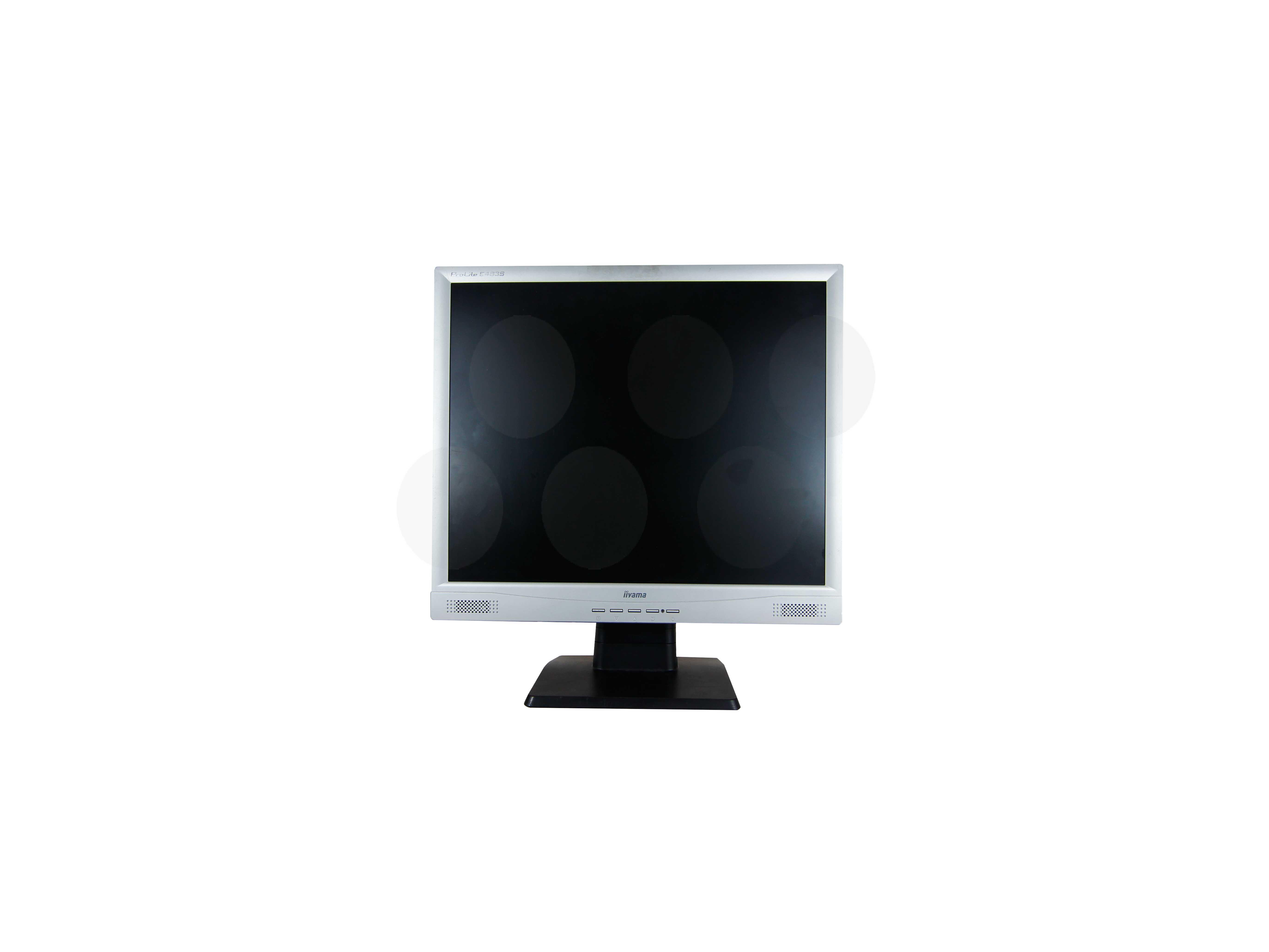 "iiyama 19"" LCD TFT Monitor Screen - SXGA"
