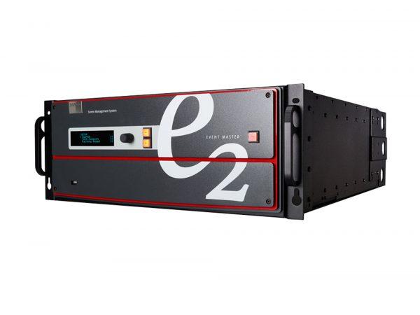 Barco E2 Screen Management System