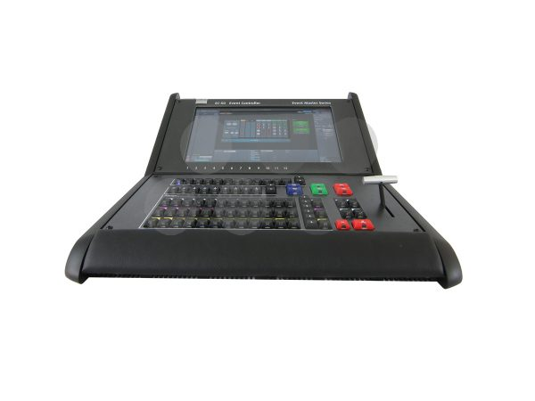 Barco EC-50 Event Controller Front View