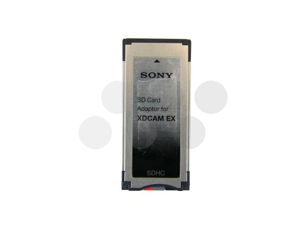 Sony SXS 32GB Card