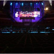 6mm LED Screen - José Carreras
