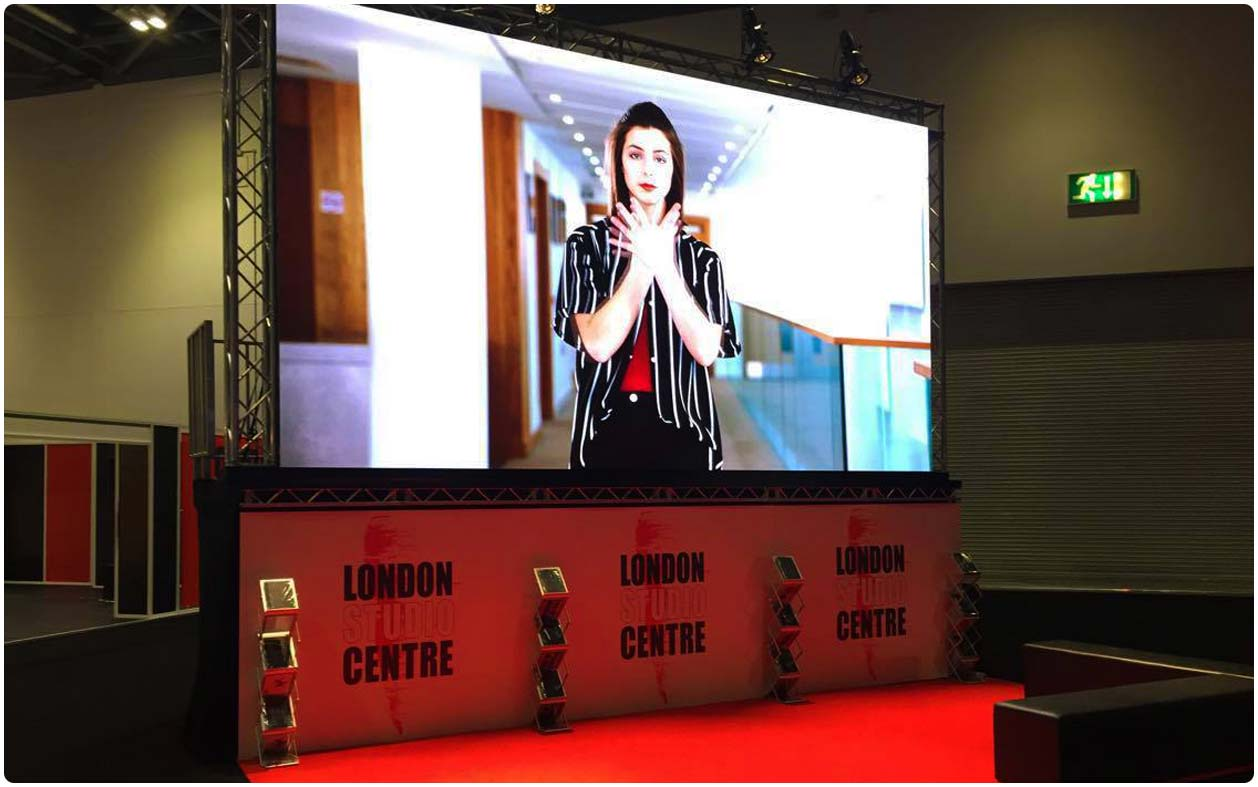 LSC Move It 2017 LED Screen 1