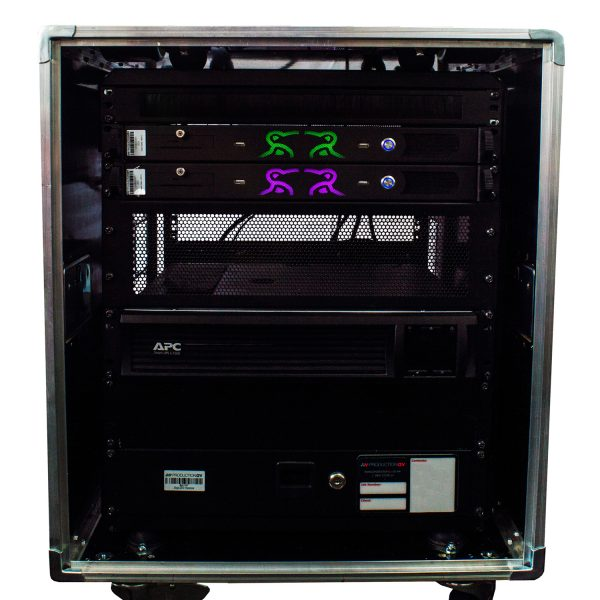 Hippotizer AMBA V4 Media Servers
