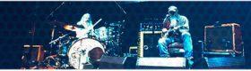 UK Spring Tour – Seasick Steve