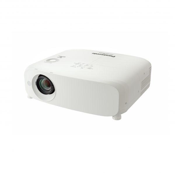 Panasonic PT-VZ575NAJ 4800 Lumen WUXGA Projector