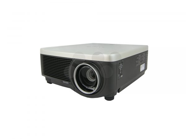 Canon XEED WUX6000 6000 Lumen LCD Projector