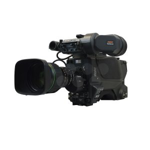 Sony HDC 1500R Studio Camera Channel