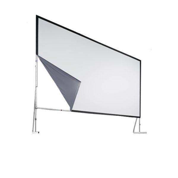 """Stumpfl 10ft 8""""x 6ft 16:9 Frame Screen Kit"""