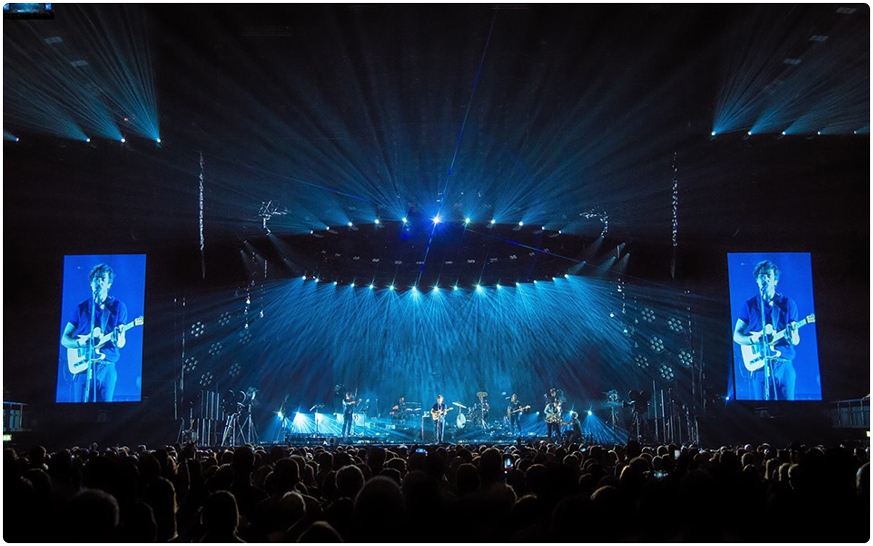 LED Screen Hire North London | Production AV | Event Solutions