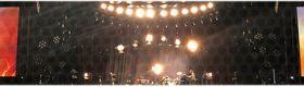 Wembley SSE Arena – Jack Savoretti Singing To Strangers Tour 2019