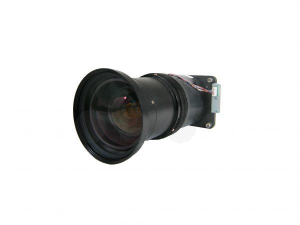 Christie 1.3-1.8 Lens LX/XP/LHD Series