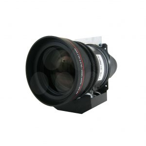 Barco TLD+ 4.5-7.5 SXGA+ Lens