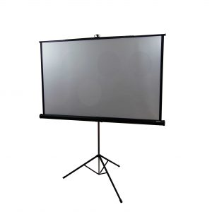 DaLite 6' Tripod Screen