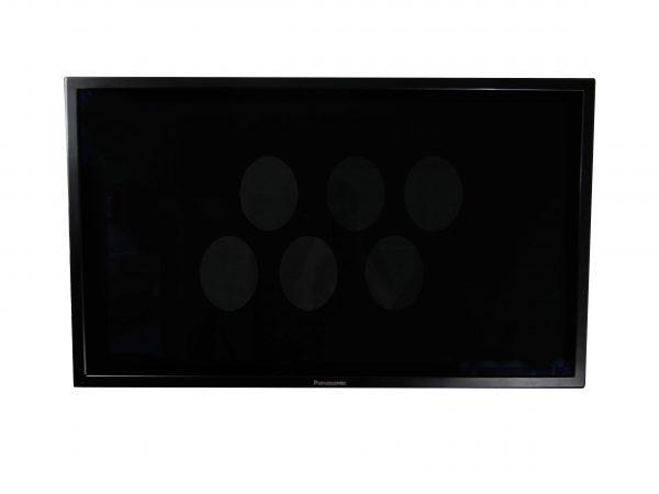"Panasonic 42"" TH42-PF11 HD Plasma Screen"
