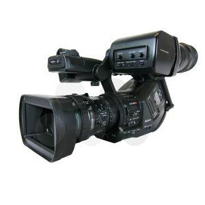 Sony PMW EX3 HD Video Camera