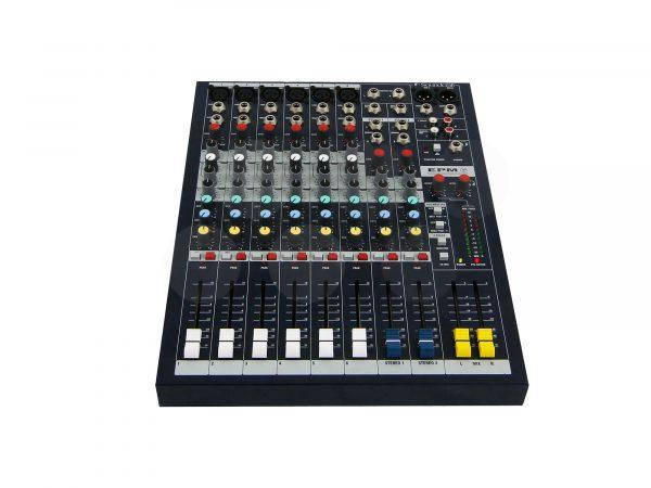 Soundcraft EPM 6:2:2 Mixer