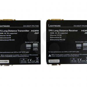 Lightware DVI-HDCP-TPS-TX95/RX95 Kit
