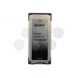 Sony SXS 32GB Card