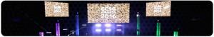 Warwick CCSG Awards Night 6.25mm LED Screen Solution