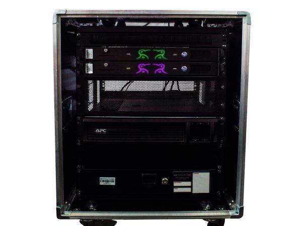 Hippotizer AMBA V4 Media Servers
