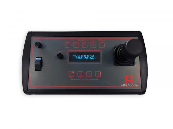 ARC4 Remote Camera Controller
