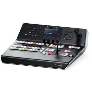 Blackmagic Design ATEM 1 M/E Advanced Panel Hire
