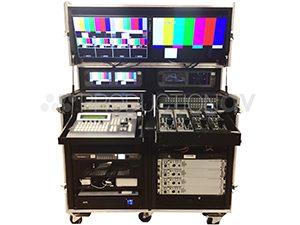 Portable Production Units (PPU's)